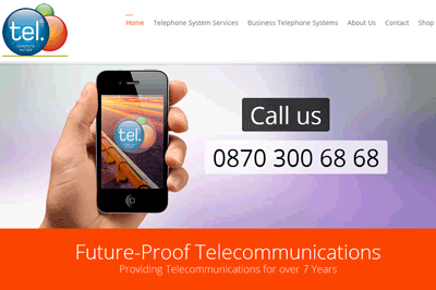 Telephone System Providers UK