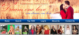 International Dating Service. Single Ladies for marriage