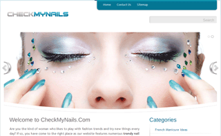 Beauty Products - CheckMyNails.Com