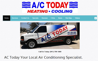 Air Conditioning - AC Today