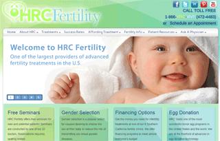 HRC Fertility