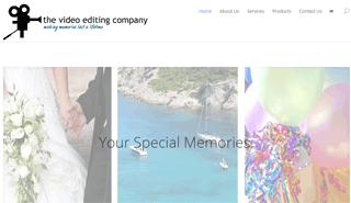 The Video Editing Company UK