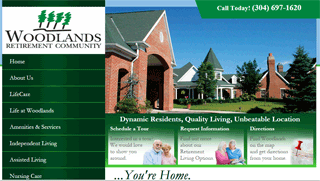 Woodlands Retirement Community