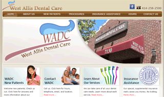 West Allis Dental Care