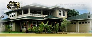 Classic Island Homes
