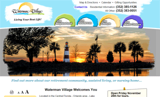 Waterman Village Retirement Community