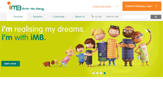 IMB Building Society