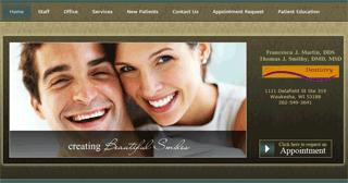 Martin & Smithy Dentistry