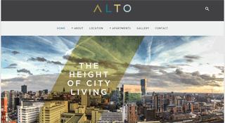 Alto Apartments Manchester