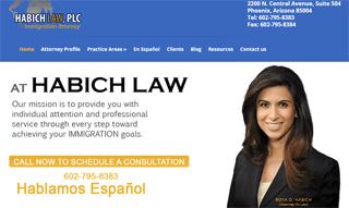 Habich Law, PLC