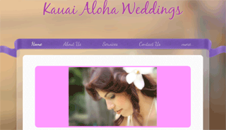 Kauai Aloha Weddings