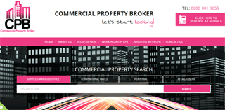 Commercial Property Birmingham
