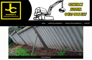 JC Demo & Asbestos Removal Perth