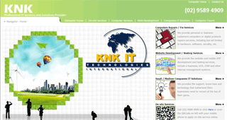 KNK Professionals