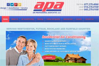 Air Professional Associates, LLC