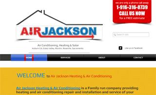 Air Jackson