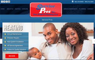 Service Pros Inc.