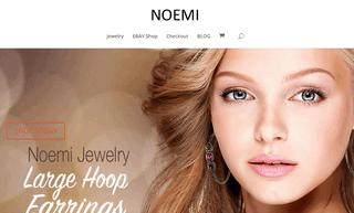 Noemi Jewelry