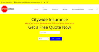 Citywide Auto Insurance