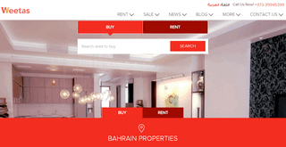 Weetas - Real Estate Agent in Bahrain