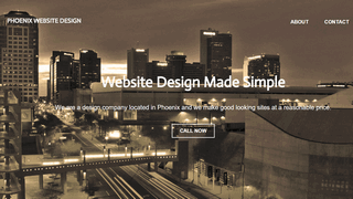Phoenix-websitedesign.com