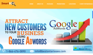 Best Ontario SEO Inc|Local SEO Company In Brampton