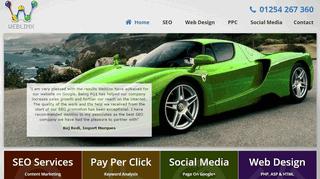 Weblinx Limited