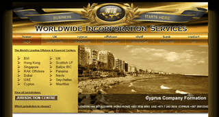 Company Registration Cyprus