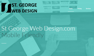 St George Web Design.com