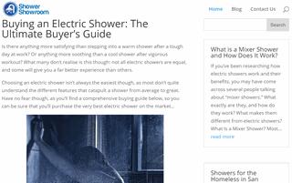 Shower Showroom