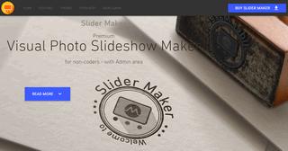 jQuery Slideshow Maker