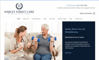 Harley Street Care