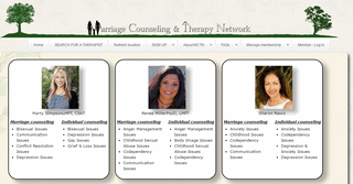 Marriage counseling NYC