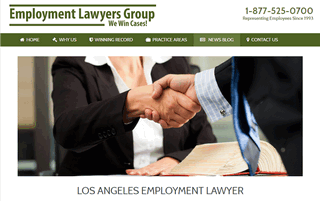 Employee Lawyers Los Angeles