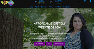 Asheville Website Design Company  SEO, Mobile Friendly, Rank with Google