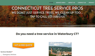 Waterbury Tree Service