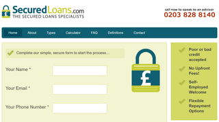 SecuredLoans.com