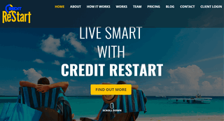 Credit Repair to Help Fix Credit Scores
