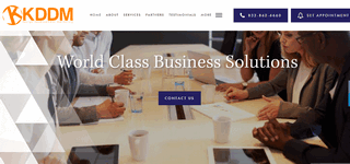 KDDM Small Business Advisors