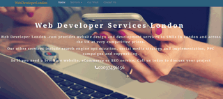 WebDeveloperLondon.com