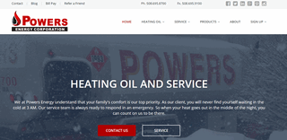 Powers Energy Corporation