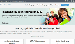 We Teach You Russian Language