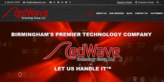 IT Service Provider Birmingham AL