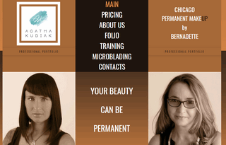 Chicago Permanent Makeup by Agatha