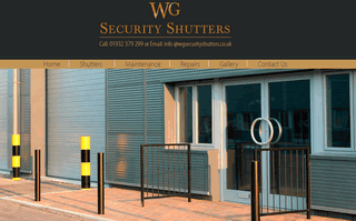 Roller Shutters and Industrial Doors
