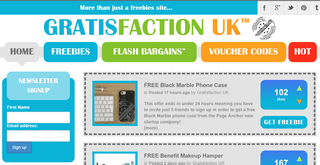 Gratisfaction UK