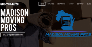Madison Moving Pros
