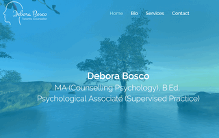 Chat and Play Therapy Toronto | Bosco Counselling