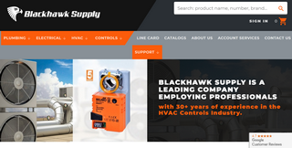 Blackhawk Supply