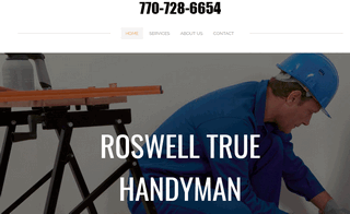 Roswell Home Repairs